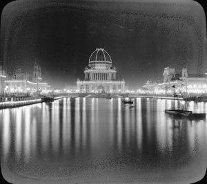 White City, World's Columbian Exhibition, Chicago, 1893 (Image source: Flickr)